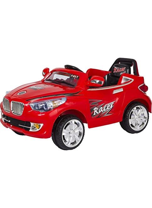 Baby2go Baby2Go 9335 Akülü Araba Uzaktan Kumandalı  Kırmızı